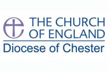 Logo for the Diocese of Chester