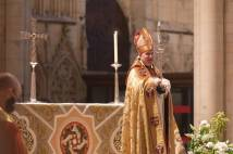 Enthronement of Archbishop Stephen Cottrell