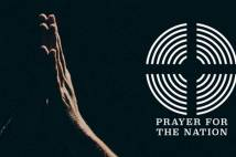 Prayer for the nation hands