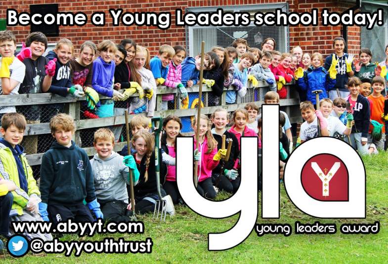 Become a Young Leaders School