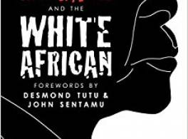Mugabe and the White African - Ben Freeth's Book  - Cover of book