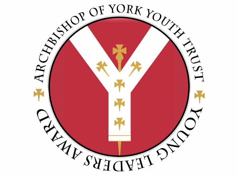 ABY Youth Trust School Badge