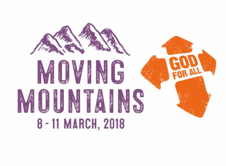 Moving Mountains God for All
